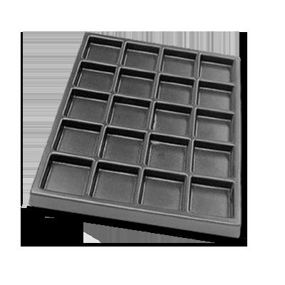 Восстановление сварочных плит